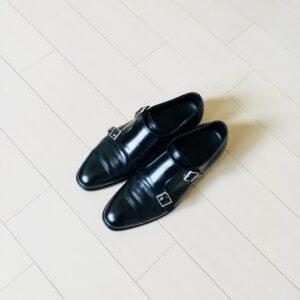 【カジュアルで履くダブルモンク 】着こなしとコーディネート考察