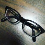 【印象を変える眼鏡の選び方】本当はつよいメガネの主張について