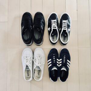 【靴からコーディネート】着こなしを靴からはじめるメリットについて