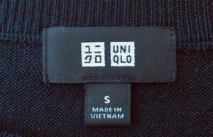 本当は初心者向きではないUNIQLO(ユニクロ)の服について