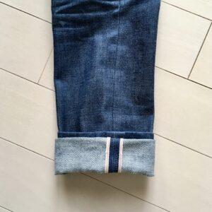 【ボトムス(パンツ)のロールアップ】裾まくりの種類と見え方の違い