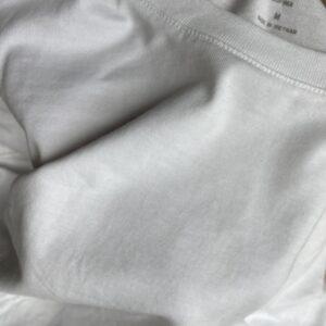 ユニクロスーピマコットンTシャツの特徴