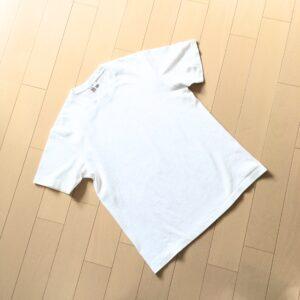 Tシャツの寿命とは?いつまで着れるのだろうか