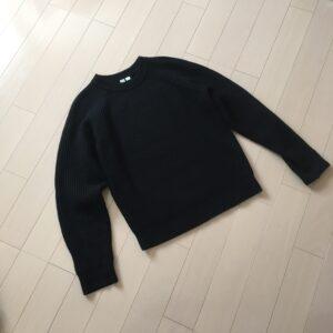 ニット(セーター)の選び方