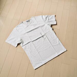 【UNIQLOとUniqlo Uの違い】スーピマコットンTシャツ購入レビューと比較