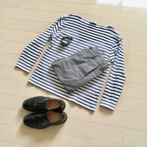 【服に着られている】服に着られない為の着こなしとは?