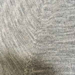 ユニクロの縫製