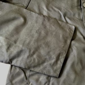 ビデイルの袖
