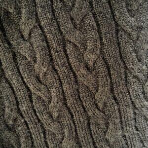 【ローゲージニットの種類とブランド】見た目にもあたたかいざっくり編みのセーターを選ぶ