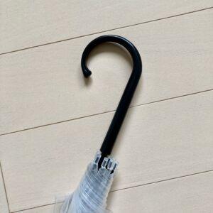 安い傘は消耗品か?