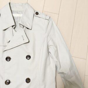 【スプリングコートの種類とブランド】春コートの必要性について
