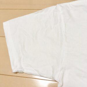ジャパンフィットの短めの袖丈