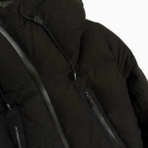 【ダウンジャケットいつからいつまで着る?】気温は何度から何度まで着れるか