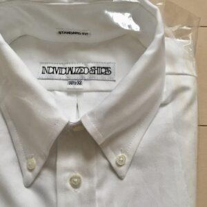 【インディビジュアライズドシャツのオックスフォードシャツ】スタンダードフィット INDIVIDUALIZED SHIRTS ケンブリッジオックスフォードについて