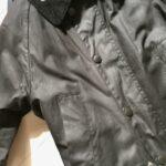 【バブアーオイルドジャケットのにおいと原因】なぜ臭い?ワックス酸化とカビほこりの関係