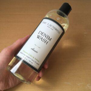 ランドレスのデニム用洗剤